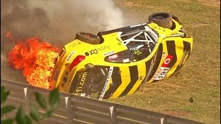 NÜRBURGRING CRASH COMPILATION 2018 Nordschleife Crashes & FAIL Compilation Touristenfahrten VLN