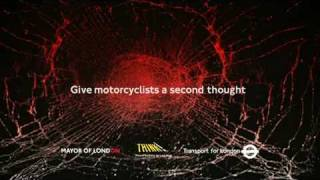 TFL - Give motorcyclists a second thought