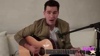 "Andy Grammer - ""Keep Your Head Up"" (Acoustic Perez Hilton Performance)"