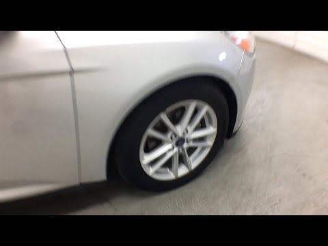 2018 Ford Focus Grand Rapids, Rockford, Big Rapids, Muskegon, Greenville, MI P1956