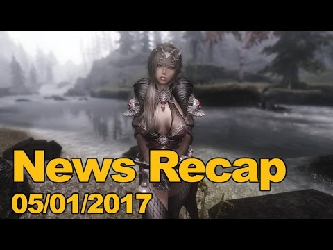 MMOs.com Weekly News Recap #93 May 1, 2017