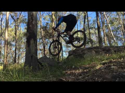 Nerang Mountain Biking - Raw (Gold Coast)