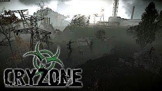 Первый запуск. CryZone: Sector 23[Сталкер на CryEngine](, 2015-09-03T23:03:05.000Z)