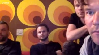 The Rasmus: Live Q&A thumbnail
