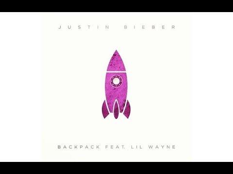 Justin Bieber - Backpack