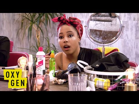 Bad Girls Club: Alicia Ditches The San Diego Yacht Party To Go Home | Oxygen