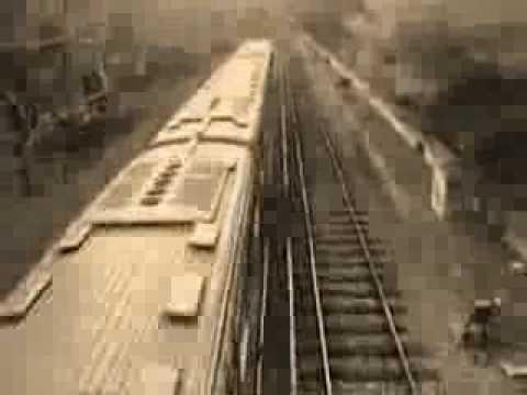 crazy train city! original music video by tony danis