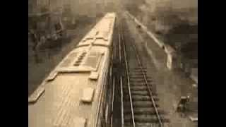 crazy train city! original music video by tony danis