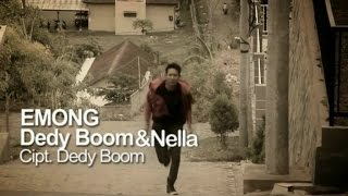Gambar cover Dedy Boom Ft. Nella Kharisma - Emong (Official Music Video)
