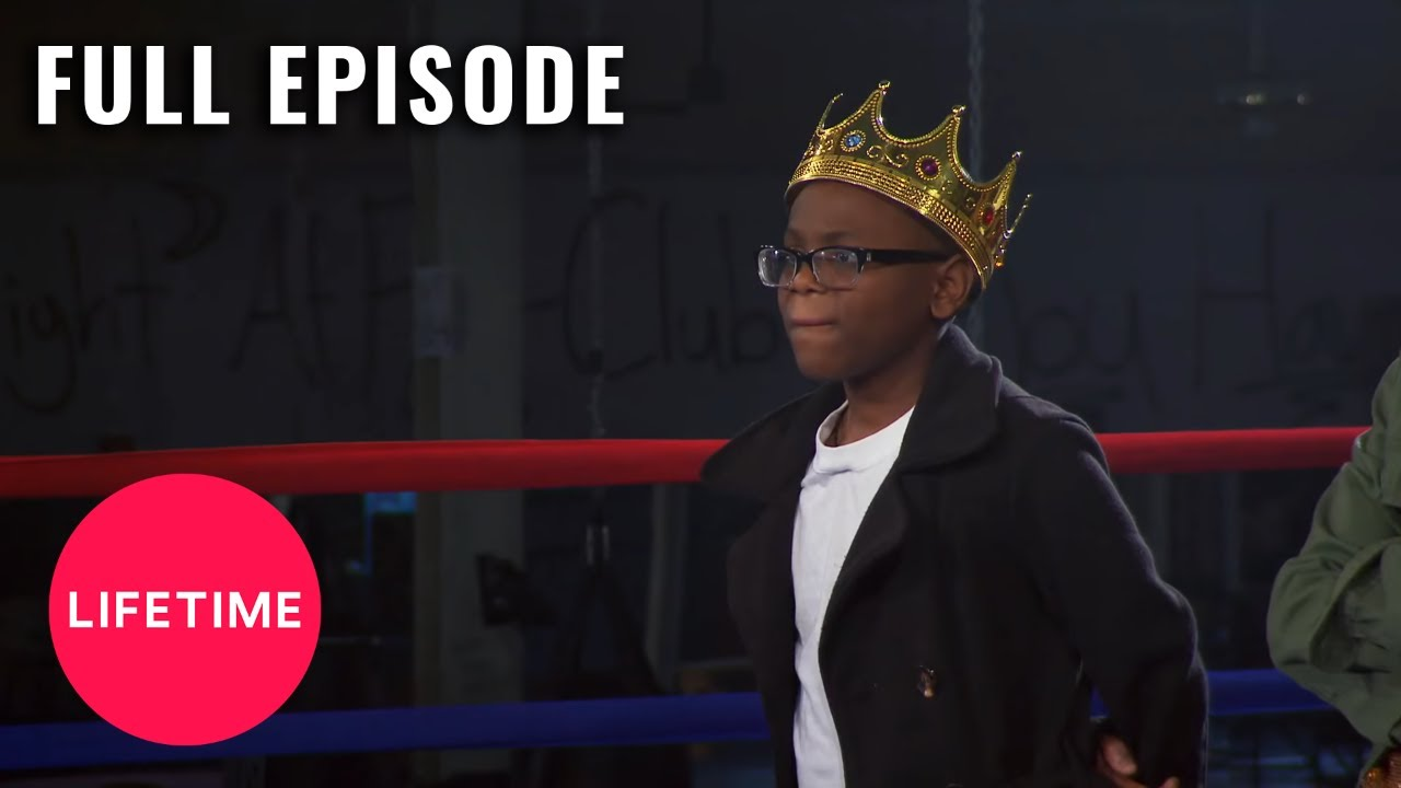 Download The Rap Game: Full Episode - Fight For Your Spot (S3, E7) | Lifetime
