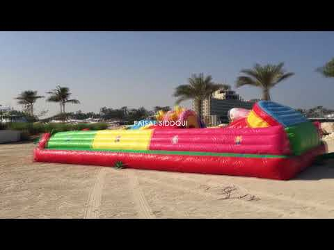 Jebel Ali Beach Resort & Spa 3rd November 2017
