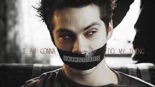 I'm Gonna Do My Thing [dark!Stiles]