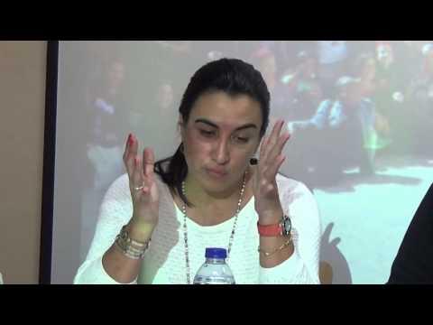 Mujeres migrantes: Mónica Silvana González