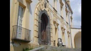 Ottaviano (NA) - Il Castello di Cutolo monumento alla legalità (20.08.12)