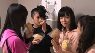 【HD】 HKT48 メロンパン同盟の原点 宮脇咲良 島崎遥香