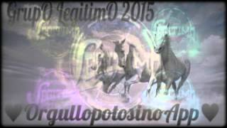 ♡Grupo Legitimo♡-El Tirador 2015