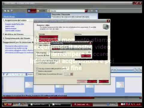 Video da videoregistratore scaricare