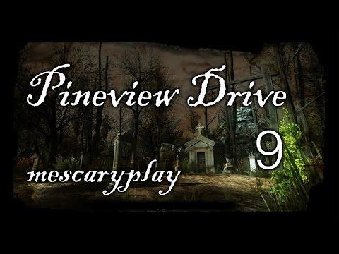 Pineview Drive прохождение - Клоун который ушел погулять c котом