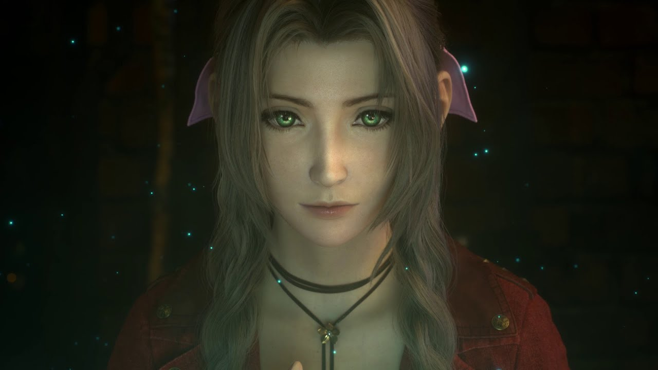 First Look at Final Fantasy VII Remake Behind-the-Scenes