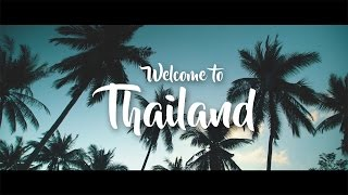 Welcome to Thailand thumbnail