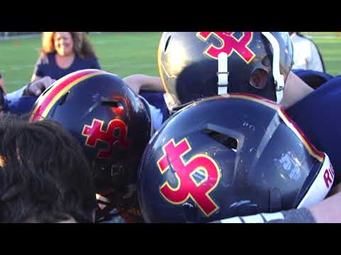 Pope John Paul II Catholic High School - Football Hype Video