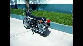 Garagem do Bellote: Yamaha RD 350 1974