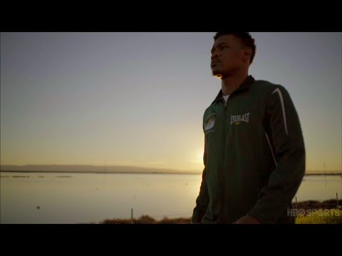 My Fight: Daniel Jacobs HBO Boxing