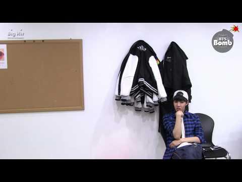[BANGTAN BOMB] Rap Monster's Change Magic show!