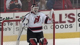 Martin Brodeur Career Retrospective: One of the Best Ever | New Jersey Devils | MSG Networks