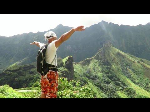 08. Back to Nature in Fatu Hiva. Sailing French Polynesia @The Life Nomadik