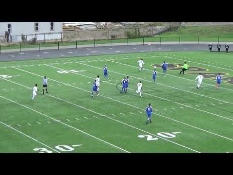 Quaker Valley Boys Soccer - 10/22/2016 - vs East Allegheny Highlights (WPIAL AA First Round)
