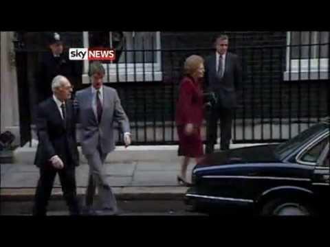 Margaret Thatcher: The