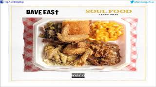 Gambar cover Dave East - Soul Food (EastMix)