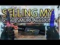 i am selling my csgo account | cheap csgo smurf  acc! | selling steam account