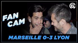 HONTE, dégoût, humiliation... les SUPPORTERS MARSEILLAIS demande un grand ménage après OM-Lyon