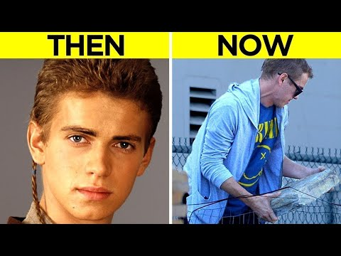 Celebrities Who Now Work Normal Jobs