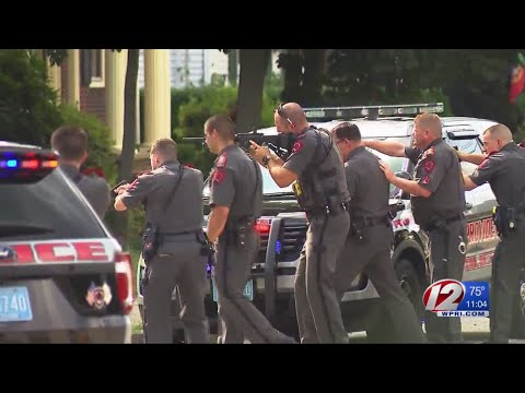 Police Arrest 2 In Connection To East Providence Shooting