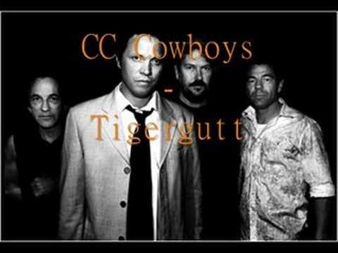 CC Cowboys Tigergutt