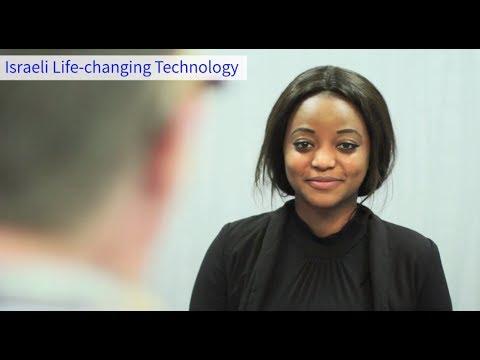 Israeli Life-Changing Technology - Orcam