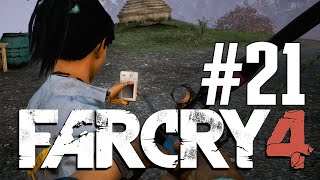 far cry 4 story 21 pussy poes ren fc4 ps4 let s play
