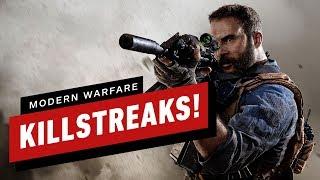 Call of Duty: Modern Warfare - Why Killstreaks Are the Right Move