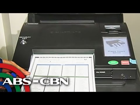 How PCOS machines can be used to cheat in elections?