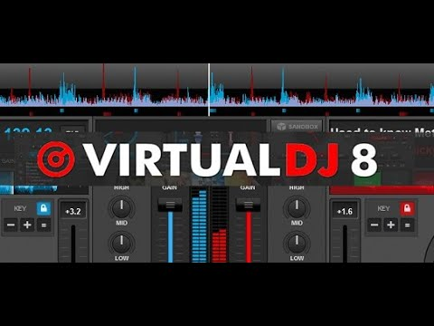 virtual dj pro 7.4 free  full version for mac
