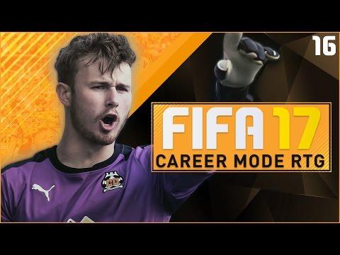 FIFA 17 Career Mode RTG S2 Ep16 - MANCHESTER UNITED AGAIN & �87MILLION TRANSFER!!