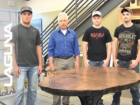 Deerpark High School - Laguna Tools Customer Story