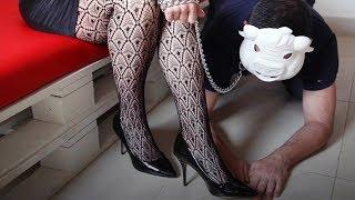 Findom: cómo es ser una dominatrix financiera en España | MINI-DOCUMENTAL