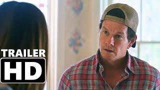 INSTANT FAMILY - Trailer (2018) Rose Byrne, Mark Wahlberg Comedy Movie