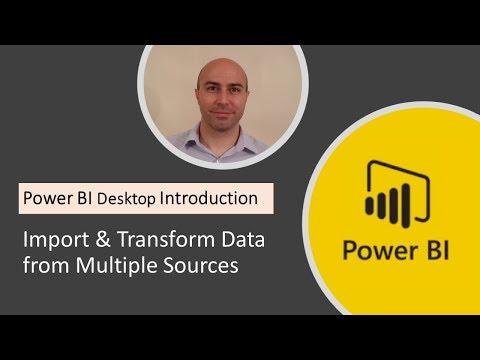 power-bi-desktop-introduction-#2---import-&-transform-data