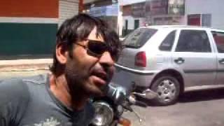 Bebo no Desafio em Morro Agudo de Goias   By Alex Ribeiro