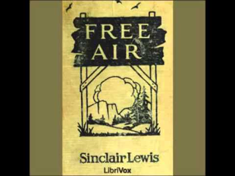 Free Air (FULL Audiobook)
